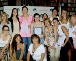 Desde la Casa del Encuentro editaron un libro sobre femicidios.