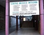 La historia del Centro Médico integral.