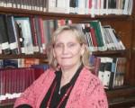 La historia de una bibliotecaria al servicio de la comunidad.