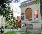 El Museo José Hernández en riesgo de venta.