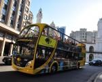 El mundo elige a Buenos Aires para hacer turismo.