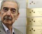 Juan Gelman murió a los 83 años en México.