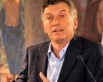 Macri pide ayuda para solucionar el conflicto con la villa 31.