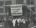 El frigorífico Lisandro de la Torre y su historia.