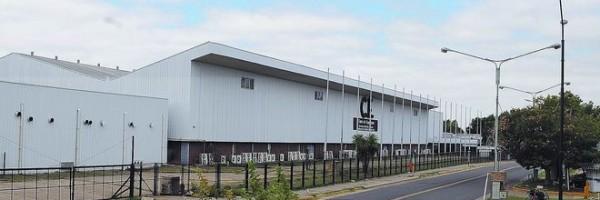 Será millonaria la construcción del nuevo centro de exposiciones.