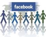 La diversidad llega a Facebook.