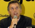 Macri busca adelantar el periodo legistativo.