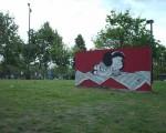 Mafalda es la reina de Colegiales.