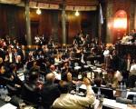 La Legislatura le ganó la partida a Macri.