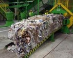 La Ciudad analiza poner una planta de tratamiento de residuos.
