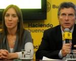 Macri y Vidal podrían ser revocados en sus cargos.