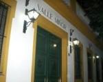 Una casa española en pleno barrio porteño.