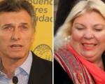 UNEN analiza una alianza con Macri.