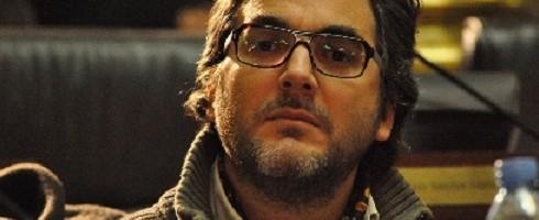 Gentilli denuncia irregularidades en la obra de la terminal de ómnibus.