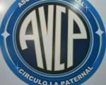 Escudo del Círculo ala Paternal.