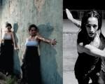 Una muestra de fotos de danza llega a la Casa de Neuquén.