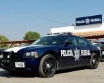 Nuevo destacamento de la Policía Federal ocupa Plaza.