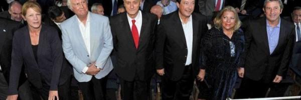 El FAU se aleja de Macri.