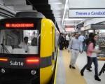 Buscan ampliar la línea A del subterráneo.