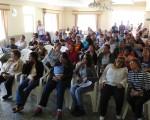 Nueva asamblea de la Comuna 5.