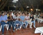 Nuevas reuniones en la Comuna 5.