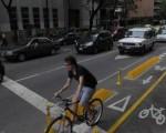 Cada vez roban más bicis en la Ciudad.