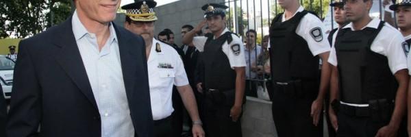Macri se mostró preocupado con el narcotráfico.