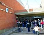 La Escuela 13 de Lugano reabrió sus puertas.