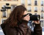 Nueva jornada para sacar fotos en Almagro y Boedo.