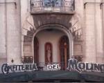 La Confitería del Molino más cerca de abrir sus puertas.