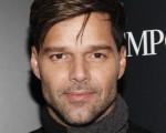 Ricky Martin canta a beneficio en la Ciudad.