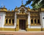 La Justicia ordenó proteger el patrimonio cultural.