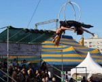 El Polo Circo ahora también en verano.