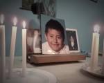 Otro niño murió en la villa Rodrigo Bueno.