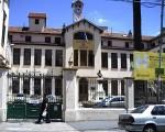 El Hospital de niños cumplió 140 años.