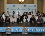 UTE presentó un proyecto para casos de violencia de género.