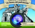 Concurso fotográfico en la Comuna 15.