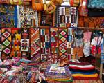 Encuentro de artesanía textil.