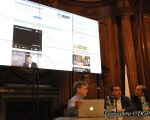 La Legislatura cuenta con plataforma digital.
