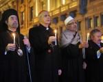 Proyecto de ley por los eventos de varias religiones.