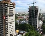 Crece la construcción en la Ciudad.