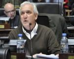 Proyecto de ley sobre comunas.