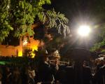 México en la noche de los Museos.