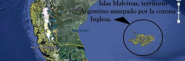 Proyecto de ley por Malvinas.