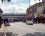 Avenida_Corrientes_Estación_Lacroze_Urquiza