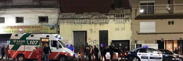 Foto La Nación.