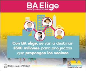 BA Elige