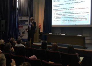 Lerendegui ITBA - OATEC 2017