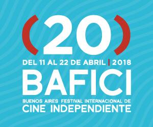 BAFICI 2018