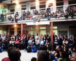 Asamblea Escuela Cerámica 3
